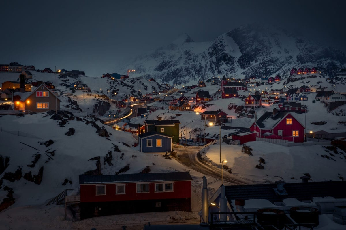 Photo by Photo by Mads Pihl - Visit Greenland