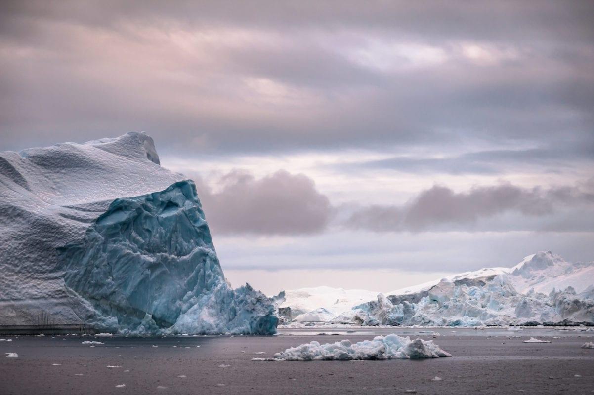 Photo by Camilla Hylleberg - Visit Greenland