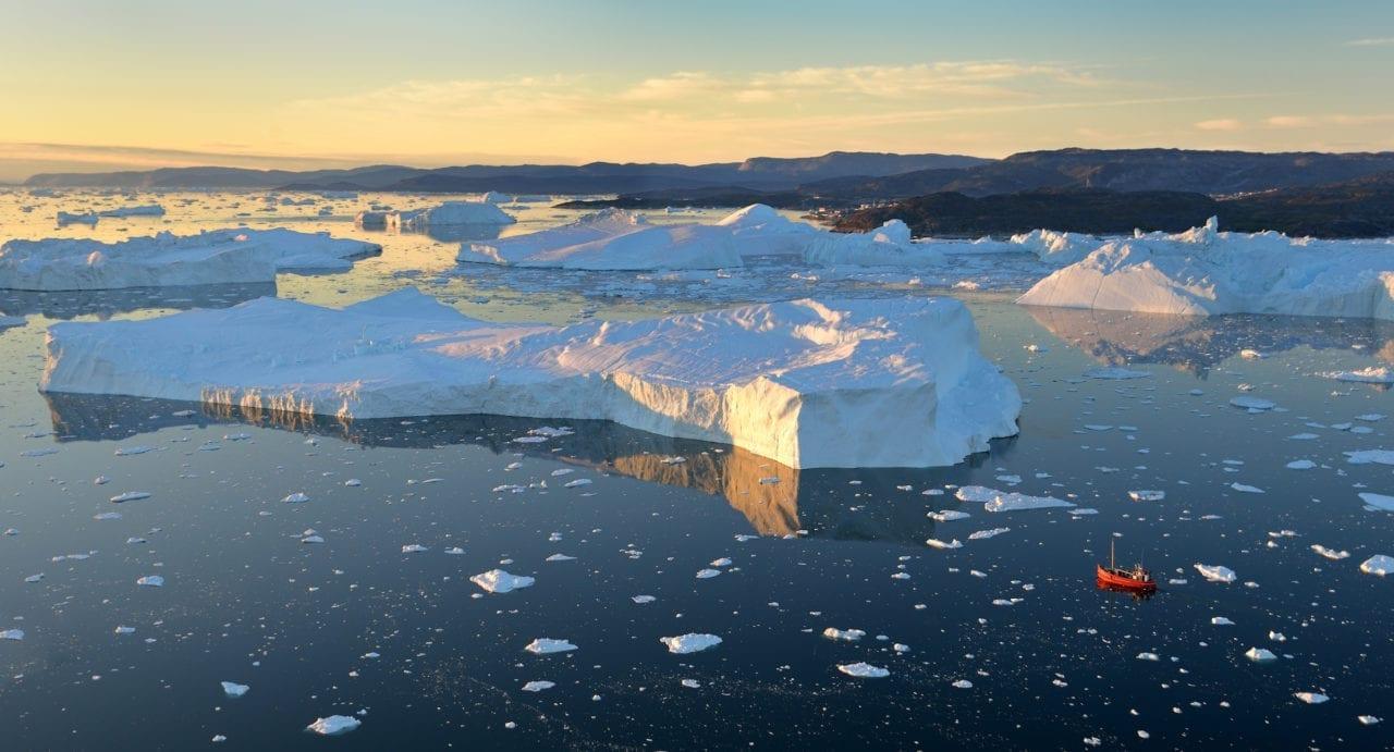 Photo by Rino Rasmussen - Visit Greenland